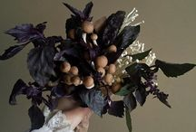 Unusual Bouquets / Bouquets and arrangements made with non-floral components!