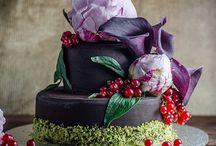 Cakes! / Cake cake cake!