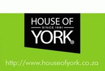 House of York Mother's Day / The products I would LOVE to give to my mom as a gift!
