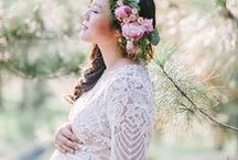 Pregnancy   Bump Love / Love the bump! Gorgeous maternity and pregnancy photo shoots and styling.