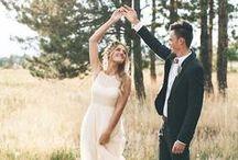 Wedding   Bride & Groom / Wedding photography of the bride and groom