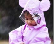 Wet kids Ltd / Raincoats for kids