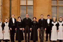 Downton Abbey Elegance