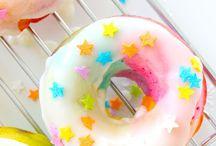 Donut Fantasies
