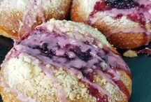 Bread: sweet & savory
