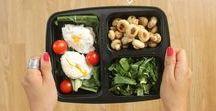 Healthy Diet _ Clean Eating
