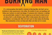 Burning Man || Want to Know before You Go
