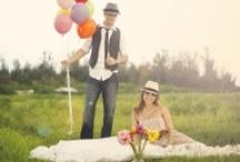 Mariage Inspiration / by PhotoGBiasini