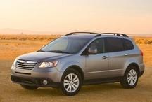 Subaru SUVs