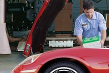 Vehicle Care & Maintenance