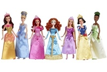 Disney Princess / by Disney Living