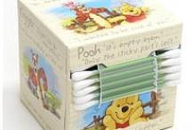 Winnie the Pooh & Tigger / by Disney Living