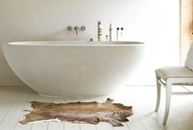 Bathrooms / A collection of amazing baths