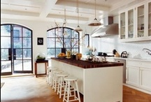 Kitchens / amazing kitchens