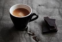 Chocolate & Coffee. / by Donguri Morise
