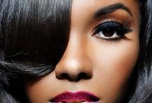 Make up / by Astrid Tchana