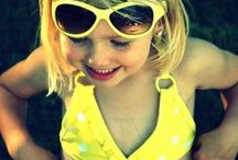 Yellow / beautiful shades of yellow