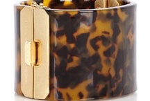 Trend   Tortoise Shell / a collection of lovely things made of antique or faux tortoise shell