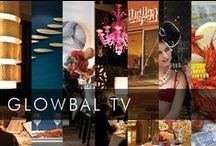 GlowbalTV / Some of our favorite recipes and DIY tips & trips to try in your own kitchen! / by Glowbal Collection