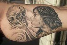 Symbolic: Tattoo