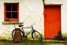 Setting: Doorway