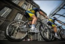 Cycling As A Sport / Cycling as a sport - live scores, fixtures, results, tables, video, audio, blogs and analysis for all major UK and international Cycling events.  / by Saxo Capital Markets UK
