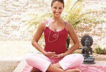 Yoga & Meditation / by Priscilla Flores