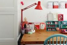 I WILL have a craft corner