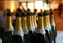 Champagnes and Sparkling