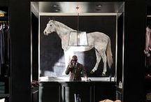 Trend   Equestrian / Equestrian Chic Rooms and Inspirations!