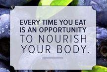 Keholle terveellistä ruokaa