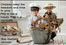 Encourage Play / Blog posts from www.encourageplay.com.  Kids learn best through play, in particular social skills and how to interact with others. We provide resources to help kids who need support connecting with peers. Everyone should play!!  / by Encourage Play | Coping Skills for Kids