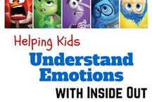 Feelings and Emotions Activities / Activities to help kids identify and manage their emotions, and develop empathy for others / by Encourage Play | Coping Skills for Kids