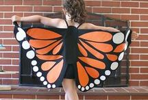 Sewing Dress Ups & Costumes / How to sew costumes and dress up toys for kids. Great Halloween inspiration. Sharing the best sewing tutorials, patterns and inspiration.