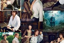I love outlander / OUTLANDER And Jamie Fraser obsession