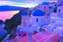 My country  Greece