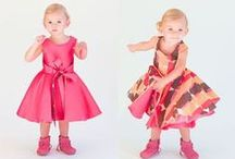 Sewing for Girls / Sewing tutorials, patterns and inspiration for girls. Skirts, dresses, tops, embroidery, smocking. How to sew all things girly!