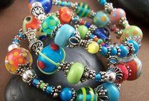 Beading / Jewellery making