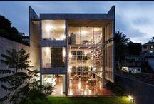 Excellent architecture