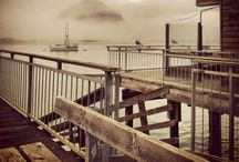 Morro Bay...my happy place / by Misty H
