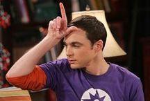 Sheldon:D / Bazinga! :3