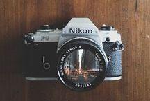 Camera / by Yaneth Gonzalez