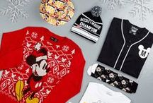 #DisneyUnwrapped: All Things Mickey / Who's the leader of the club this holiday season? That's easy! Complete your list with Mickey essentials, available now from NEFF at Pac Sun. #DisneyUnwrapped / by Disney Living
