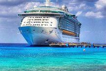 Upcoming Cruise / by Crystalina Doss