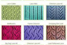 Käsitöitä - Knitting, Crocheting, Weaving, Needlework