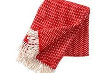 Tekstiilejä - Textiles