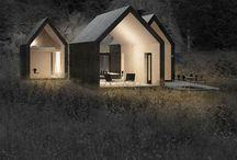 Saxil Cottage