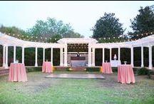 Coral Weddings / Coral Wedding Inspiration.