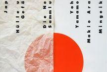 Grafisk design: Asia