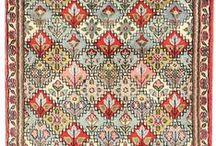 Mattoja/Carpets - Persian